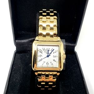 Steel By Design Square Face Watch J22815